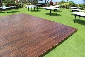outdoor floor rental floor rental island rents