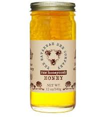 edible honeycomb bee company edible honeycomb honey in a 12