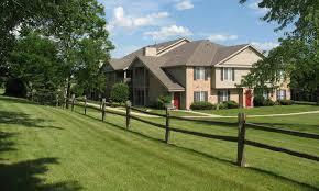 pewaukee wi apartments for rent near milwaukee bridlewood