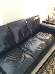Leather Sofa Gone Sticky Sticky Leather Sofa Sofa Ideas