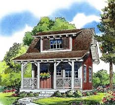Guest Cottage Designs by 138 Best Tiny House Plans Images On Pinterest Tiny House Plans