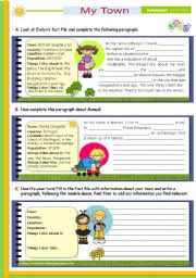 english teaching worksheets reading and writing