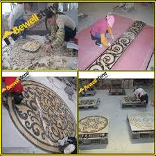 beautifl tile inlay 36 china granite floor medallions buy