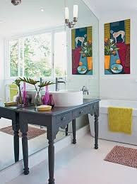 Eclectic Bathroom Ideas Winning Bathroom Ideas Sa Garden And Home