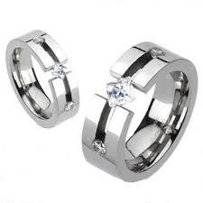 matching titanium wedding bands matching titanium wedding bands for him and 925express