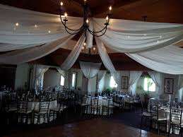 halls for rent in los angeles wedding drapery