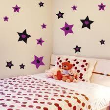 stickers étoiles chambre bébé stickers etoiles chambre enfant high