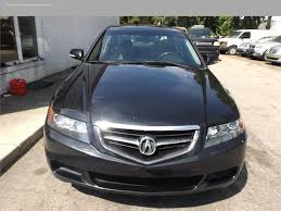 2004 Acura Tsx Interior 2004 Acura Tsx For Sale In Raleigh