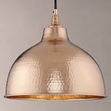 Hammered Copper Pendant Light Hammered Copper Pendant Lights 25525 Astonbkk
