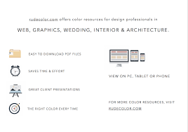 2015 color trends mood boards for designers