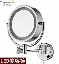 High Quality Bathroom Mirrors by Popular Brass Bathroom Mirror Buy Cheap Brass Bathroom Mirror Lots