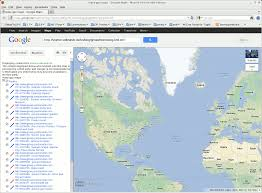 Swa Route Map Gpxs2kml Xsl Convert Multiple Gmap Pedometer Com Routes To Kml