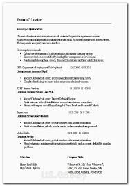 resume objective for students exles of ode essay on customer service exles of customer service resumes