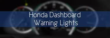 honda crv 2009 warning lights on dashboard what do my honda s dashboard warning lights mean