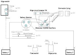www ifourwinns com u2022 view topic wiring help for bilge pump and