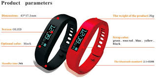oled health bracelet images Sh01 bluetooth 2 1 sync oled healthy smart bracelet sport fitness jpg