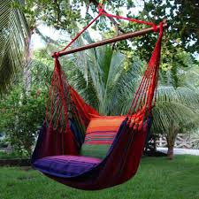 Hammock Chair Stand Diy Captivating Easy Diy Hanging Daybed Hanging Circle Bed Home Design