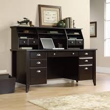 office office desk hutch shoal creek executive desk and hutch