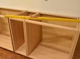 kitchen cabinet making cabinet building basics for diyers extreme how to making kitchen
