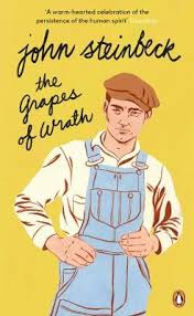 The Grapes Of Wrath Sparknotes The Grapes Of Wrath Book By Steinbeck 54 Available Editions