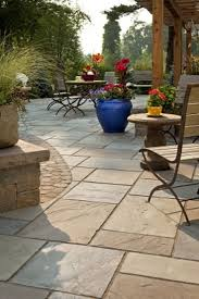 Snap Together Slate Patio Tiles by 78 Best Paver Patio Designs Images On Pinterest Patio Ideas