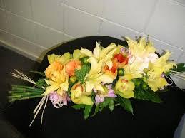 unique flower arrangements unique flower arrangement with no vase california flower art academy