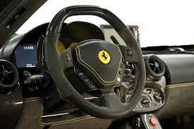 enzo steering wheel 2003 enzo zxx by edo competition interior photo