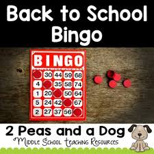 find classmates for free free try this interactive back to school bingo for students