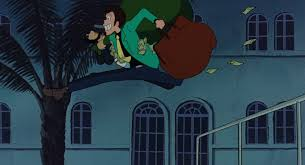 the castle of cagliostro ルパン三世 カリオストロの城 kamigami lupin iii the castle of