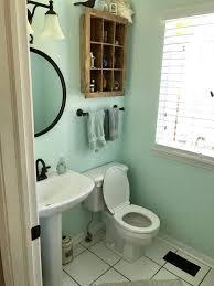 Green Powder Room Shiplap Powder Room Diy Remodel U2013 Brandnewell Design Company