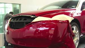 red chrome bentley bentley wrapping continental gt dragon red youtube