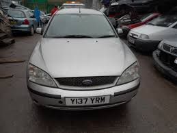 2001 ford mondeo 2 0 turbodiesel related infomation specifications