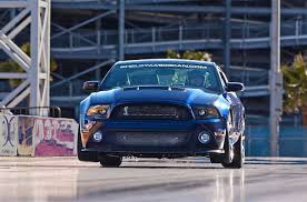2012 shelby mustang the 2012 ford mustang shelby 1000 holy horsepower