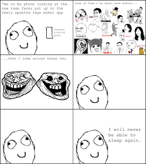 Meme Face Comics - new rage faces fffffffuuuuuuuuuuuu