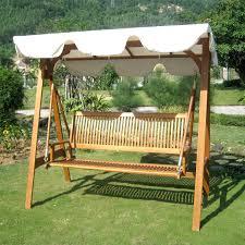 cheap swing bench rustic natural cedar furniture american garden 5