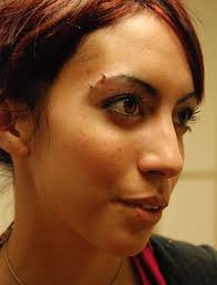 Eyebrow Piercing For Guys And Really Cool Eyebrow Piercing Styles And Jewelry