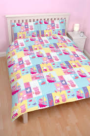 peppa pig bedding and matching curtains memsaheb net