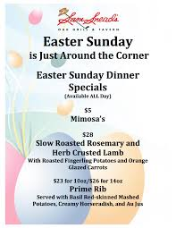 thanksgiving dinner myrtle beach sam snead s myrtle beach invites you to join us for easter sunday