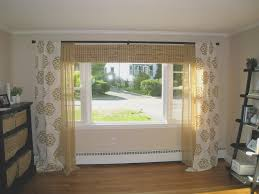 amazing dining room window treatments ideas home design popular