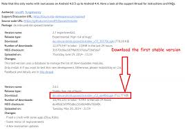 xposed installer 3 0 apk how to install xposed framework in android 4 0 3 to 4 4