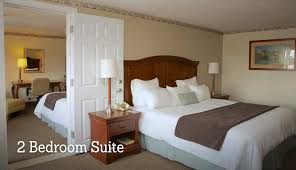 Two Bedroom Hotels - Hotels that have two bedroom suites