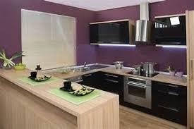 cuisine couleur violet cuisine couleur violet peinture cuisine et combinaisons de couleurs