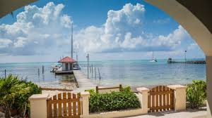 the palms oceanfront suites san pedro town ambergris caye
