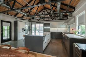 Industrial Style Kitchen Designs How To Design An Industrial Style Kitchen