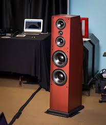 project nexus a timbre matched family of hi fi ht speakers