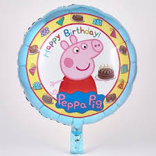peppa pig party supplies peppa pig party supplies cardfactory co uk