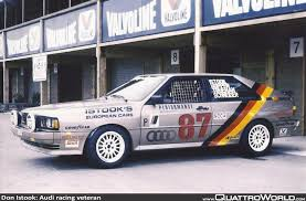 first audi quattro the chronicles of an audi racing veteran how you get to first