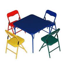 Folding Chair With Table 2 Year Old Kids U0027 Table U0026 Chair Sets You U0027ll Love Wayfair