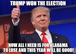 Auburn Memes - donald trump imgflip
