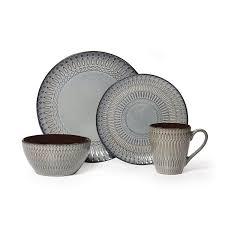gourmet basics by mikasa broadway 16 dinnerware